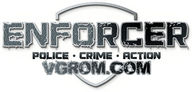 Enforcer: Police Crime Action (2014) - игра в полицейского