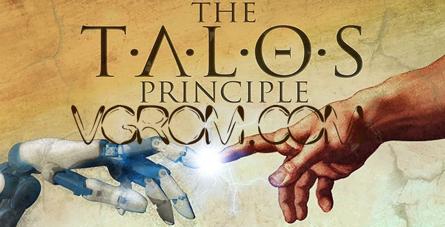 The Talos Principle (2014) торрент