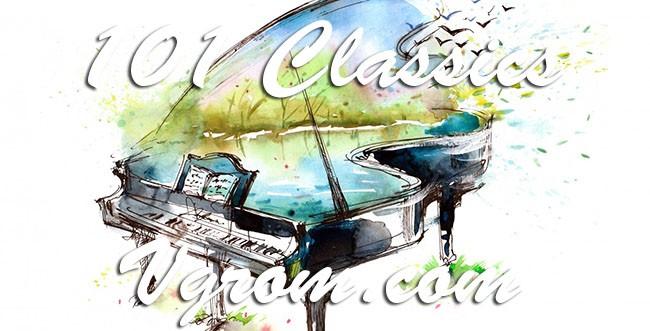 Шедевры классической музыки в рок-обработке () mp3 » скачать.