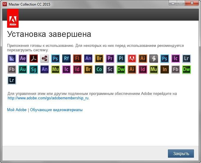Adobe Cs6 Master Collection скачать торрент
