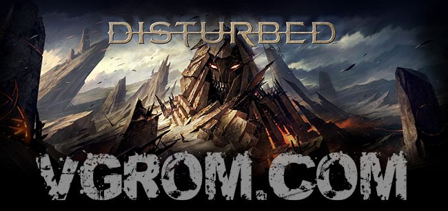 """Cd review: disturbed – """"immortalized"""" (reprise records)."""