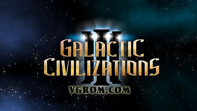 Русская версия Galactic Civilizations 3 (2015) торрент