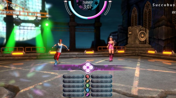 Dance Magic (2016) на PC