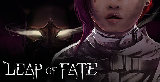 Leap of Fate (2016) PC торрент