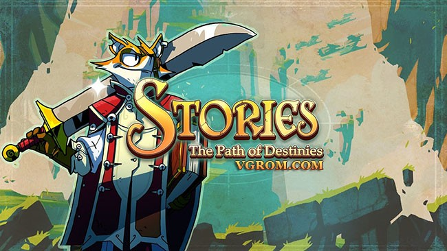 Stories: The Path of Destinies (2016) PC торрент