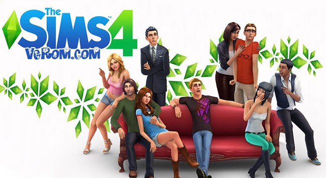 The sims 4 (симс 4) со всеми дополнениями торрент.