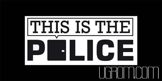 Игра This Is the Police на русском торрент