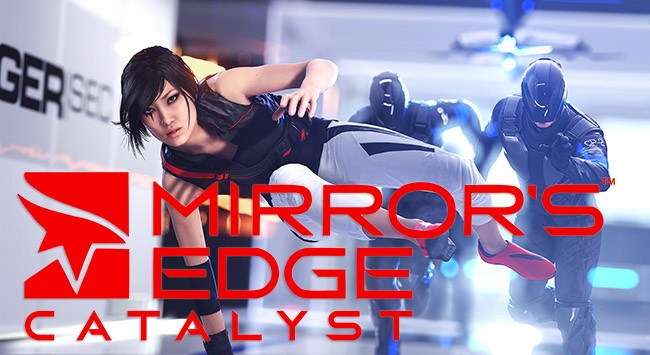 Mirror's Edge: Catalyst на русском - торрент