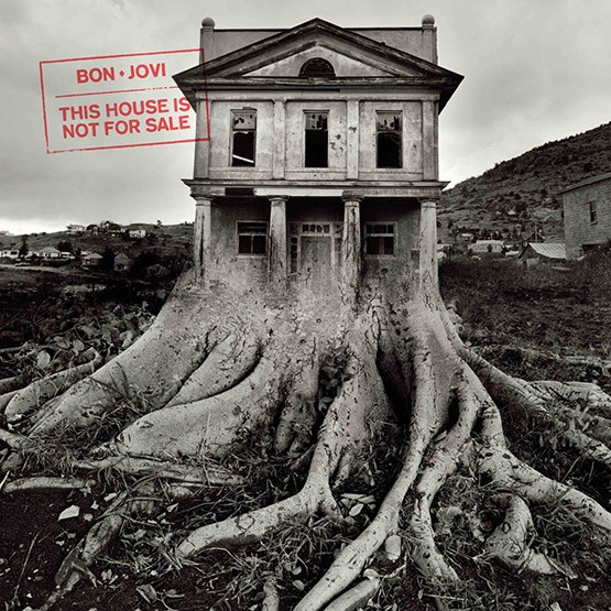 Bon Jovi - This House Is Not For Sale (2016) - новый альбом Бон Джови торрент