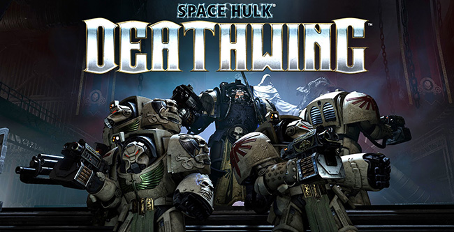 Space Hulk: Deathwing (2018) на русском - торрент