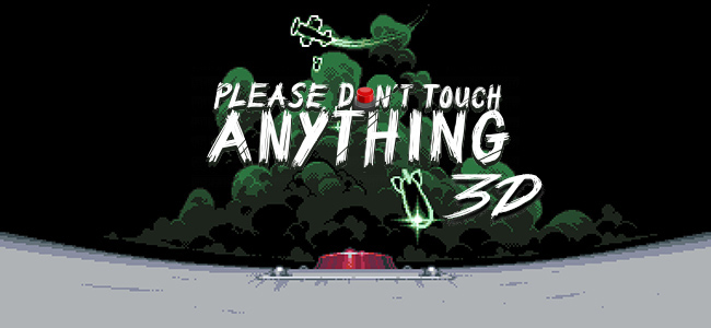 Русская Please, Don't Touch Anything 3D на PC