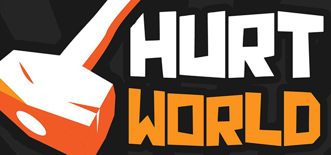 Hurtworld версия 0.8.2.1
