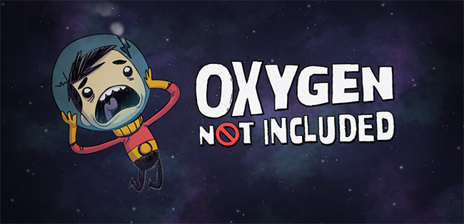 Oxygen Not Included (2017) - торрент
