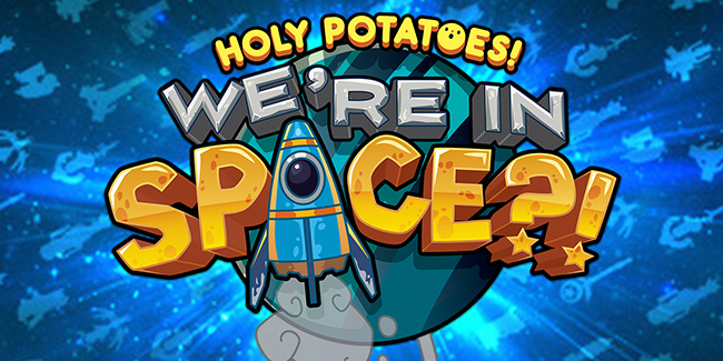 Holy Potatoes! We're in Space?! (2017) - торрент