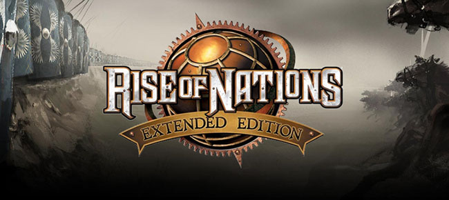 Rise of Nations: Extended Edition (2014) - скачать на русском