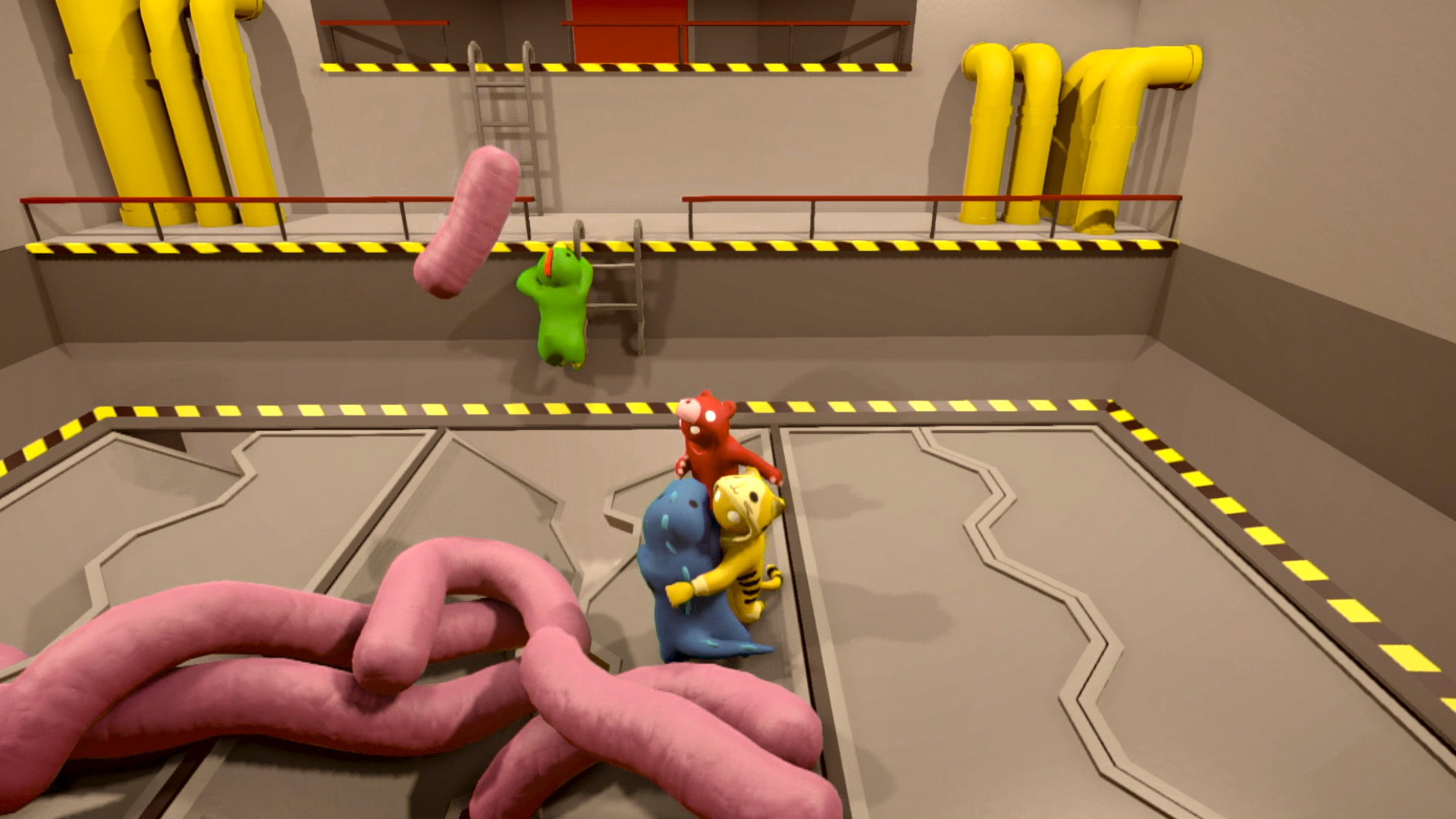 How to download gang beasts (no torrent) youtube.