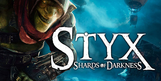 Styx: Shards of Darkness (2017) на русском - торрент