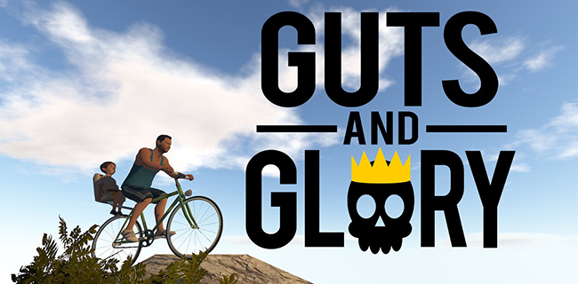 Guts and Glory (2017) - торрент