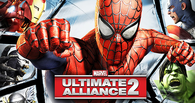 Marvel: Ultimate Alliance 2 (2016) на русском на компьютер