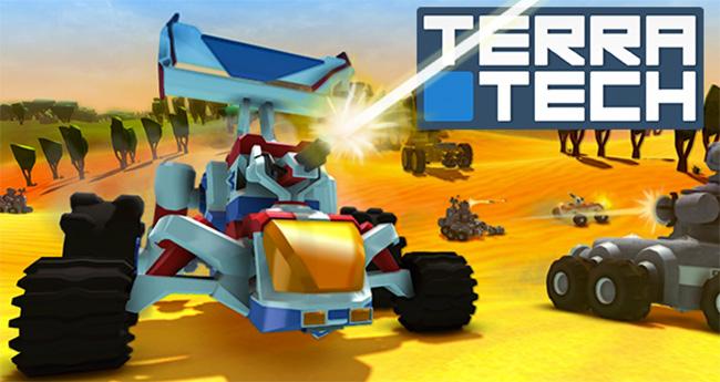 TerraTech 1.3.11 на русском