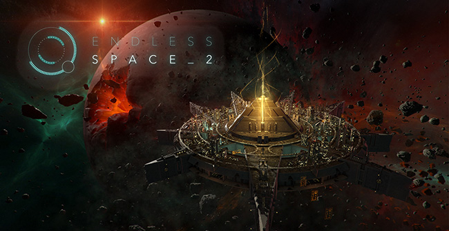 Endless Space 2 (2017) + русификатор торрент