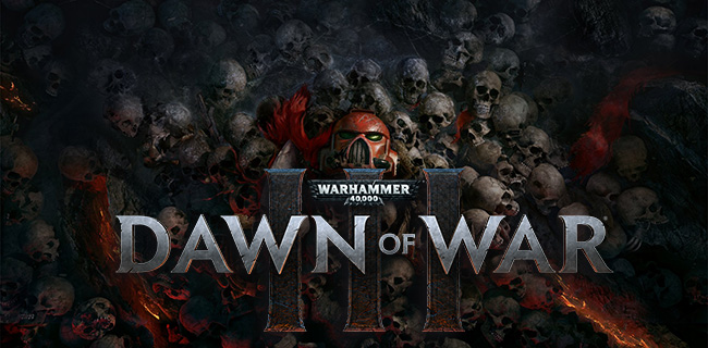 Warhammer 40,000: Dawn of War 3 (2017) - торрент