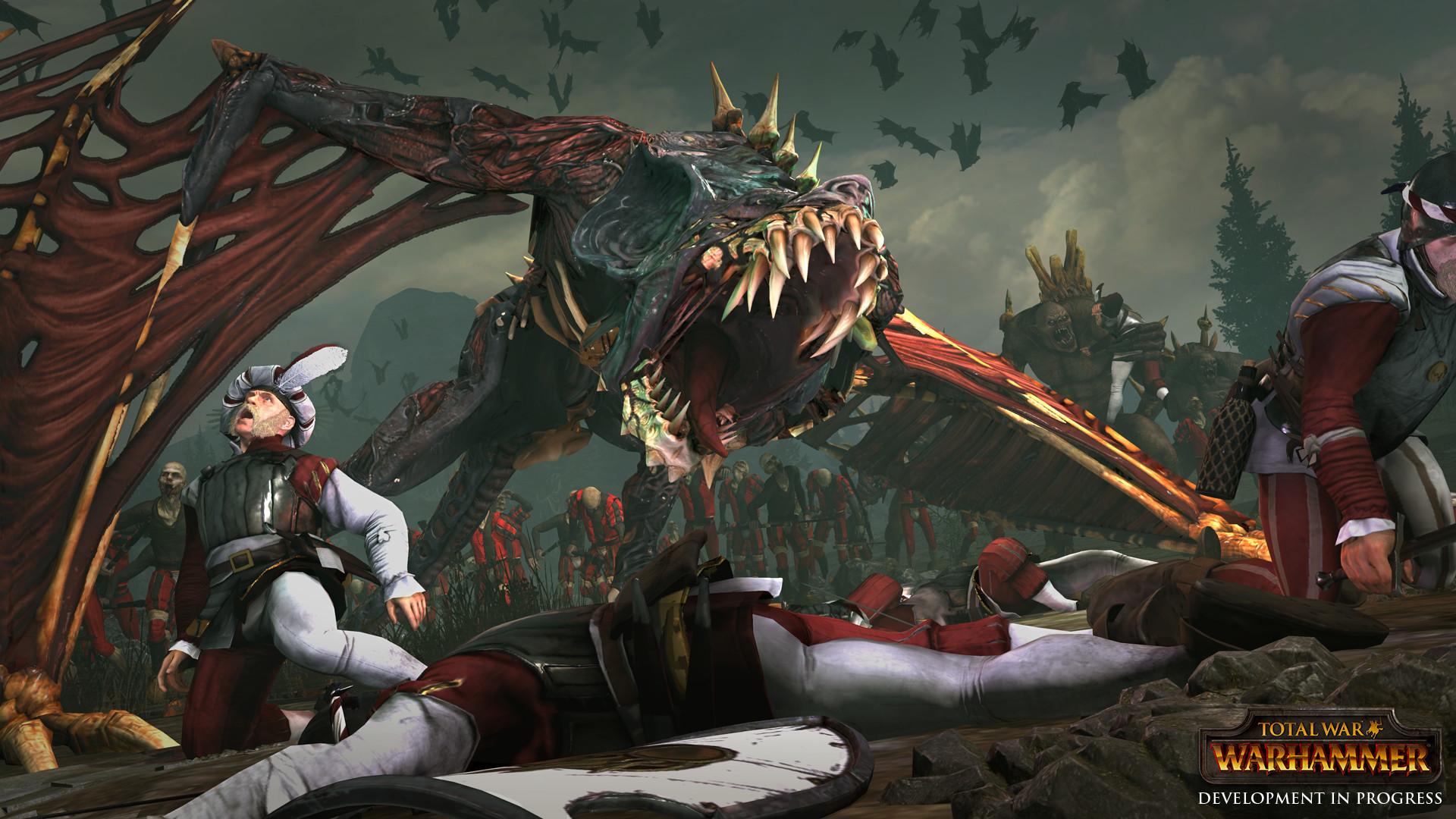 Скачать total war: warhammer ii торрент бесплатно от r. G. Механики.