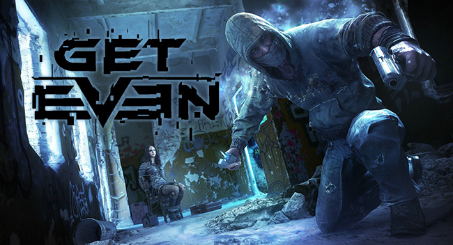 Get Even (2017) PC