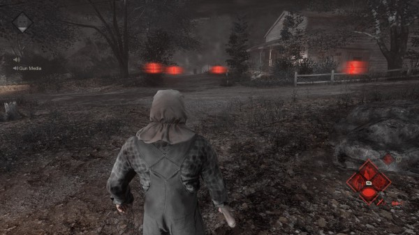 Friday the 13th: The Game на ПК + ключ