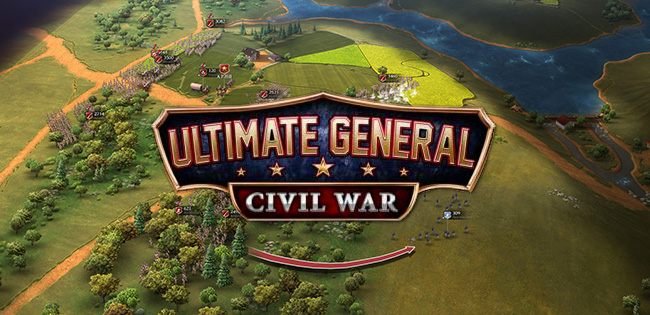 Ultimate General: Civil War (2017) - военная стратегия
