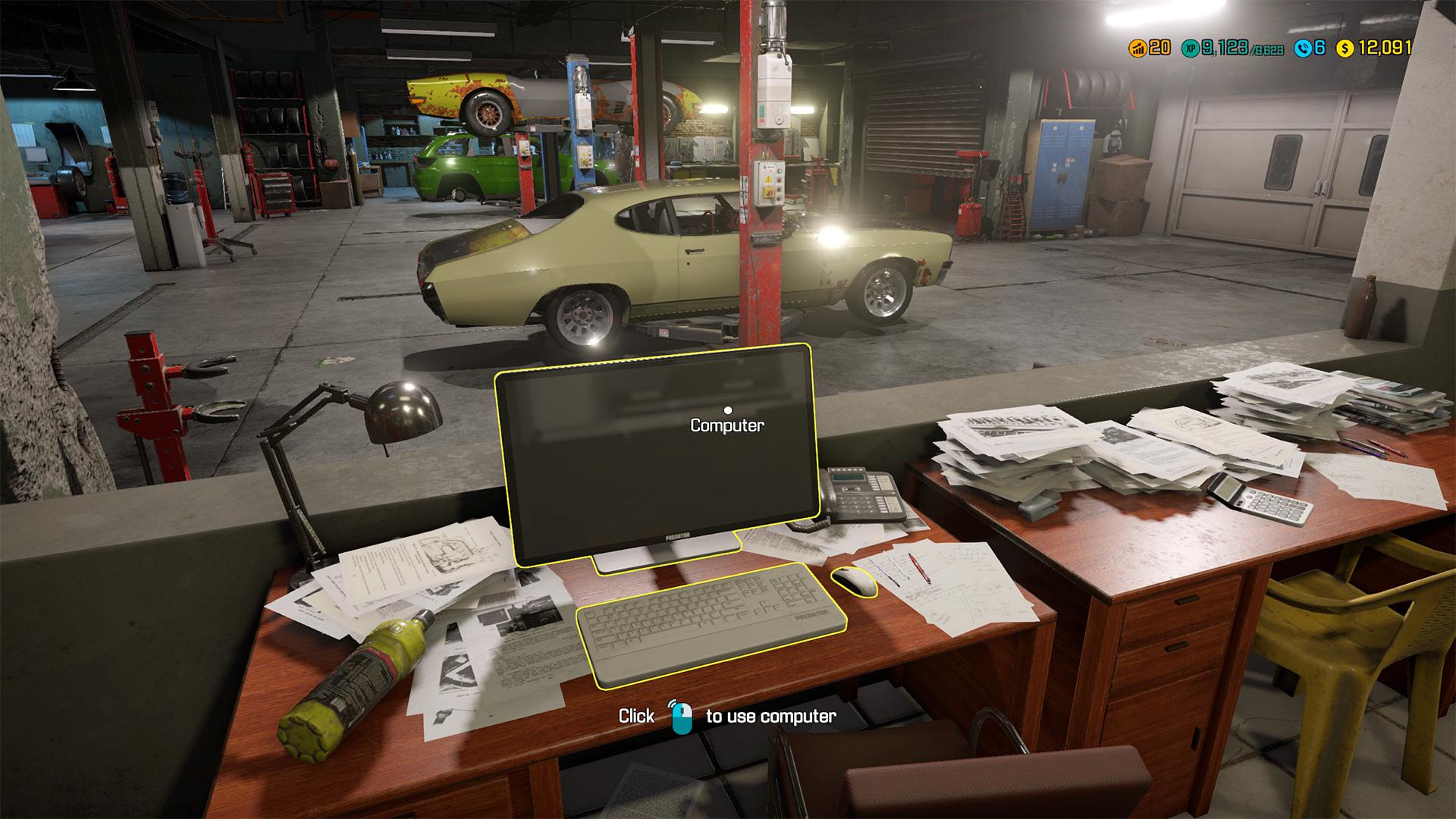 Создатели car mechanic simulator 2018 попросили прощения у игроков.