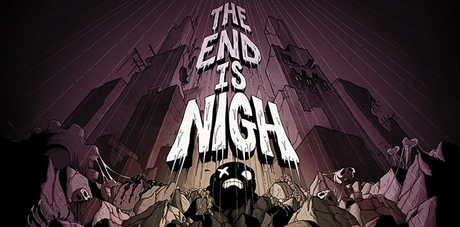 Скачать игру The End Is Nigh (2017) - торрент