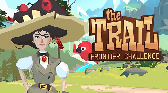 The Trail: Frontier Challenge (2017)