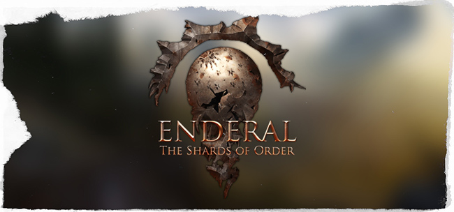 The Elder Scrolls V: Skyrim - Enderal: The Shards of Order (2016) + русификатор