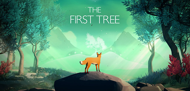The First Tree (2017)