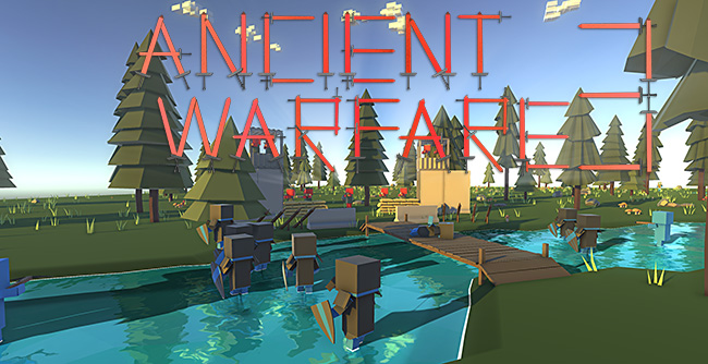 Игра Ancient Warfare 3 (2017) - торрент