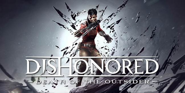Dishonored: Death of the Outsider (2017) - торрент