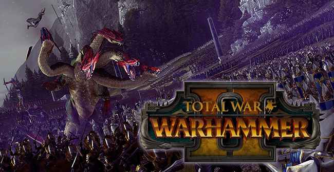 Total War: Warhammer 2 (2017) - торрент