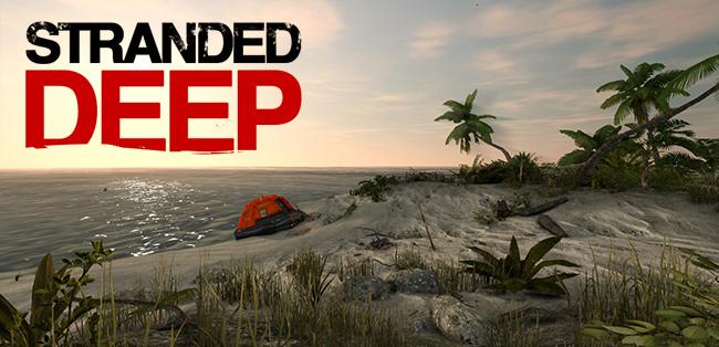 Скачать stranded deep торрент v0. 44. 00 бесплатно новая версия.