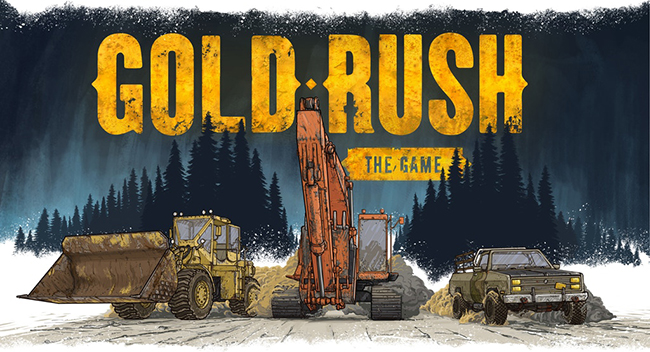 Gold Rush: The Game (2017) на русском
