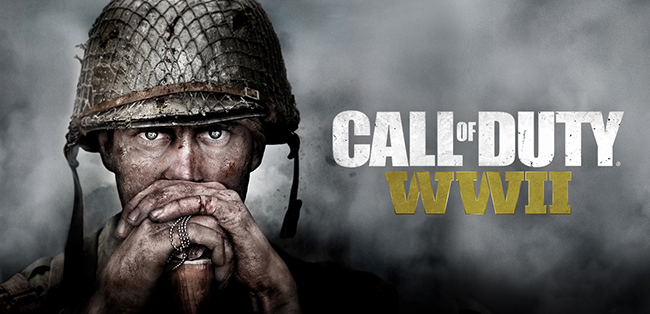 Call of Duty: WWII (2017) - русская версия