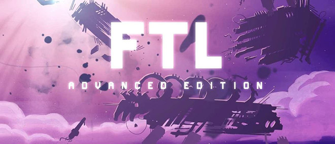FTL: Faster Than Light на русском