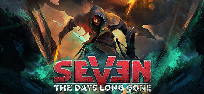 Seven: The Days Long Gone (2017) - торрент
