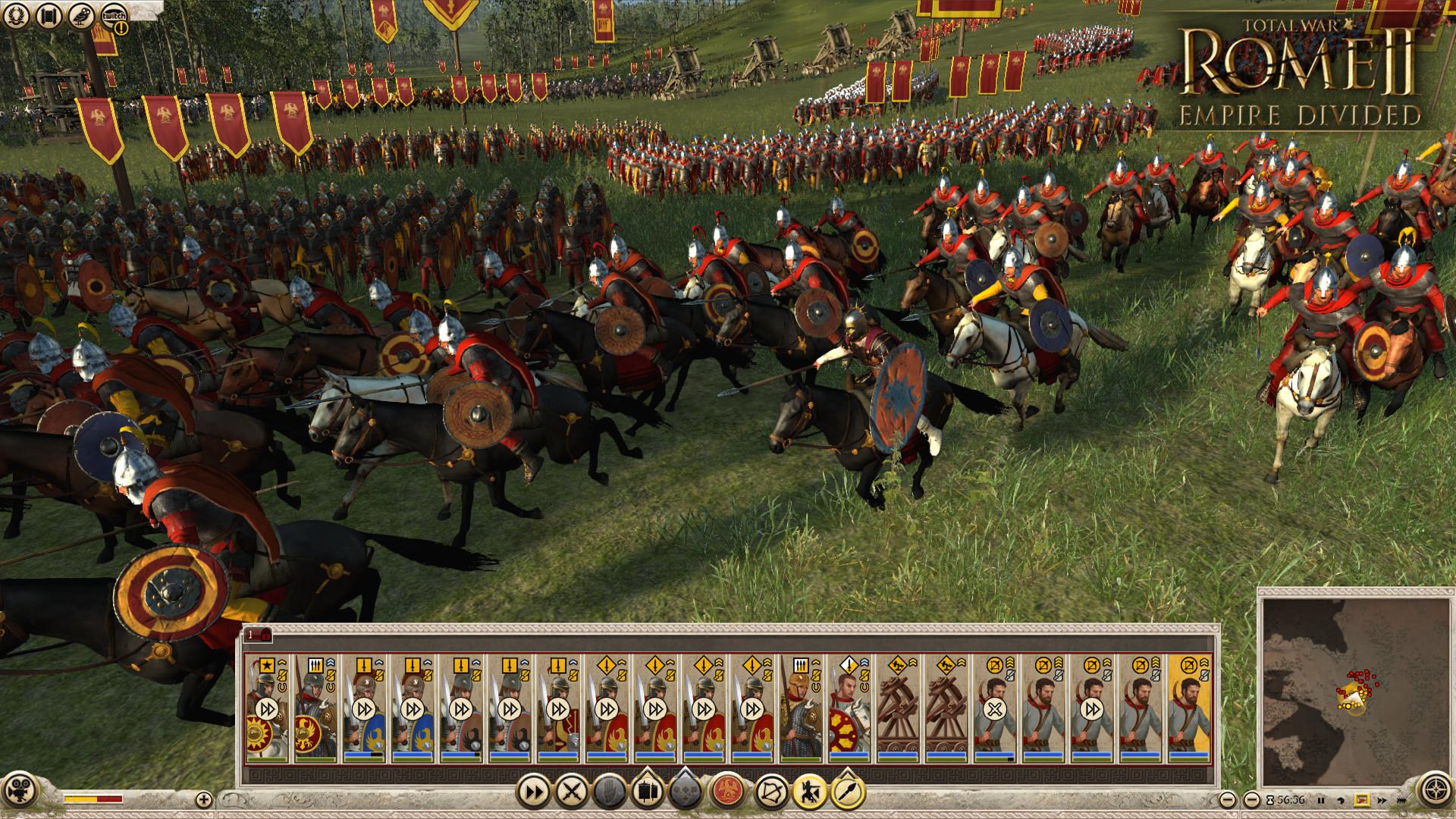 Скачать total war: rome 2 emperor v2. 4. 0 (последняя версия.