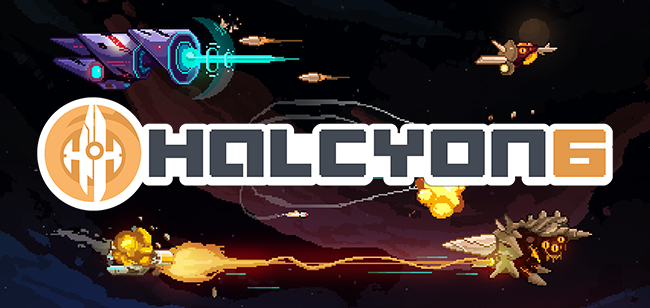 Halcyon 6: Starbase Commander (2016) + русификатор