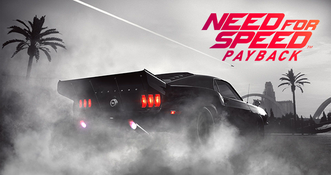 Скачать Need for Speed: Payback (2017) бесплатно