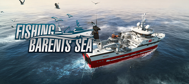 Fishing: Barents Sea (2018) на русском