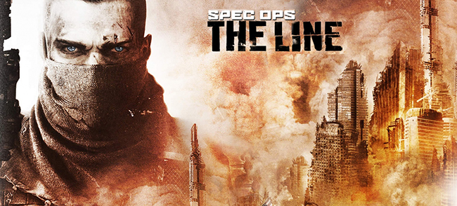Spec Ops The Line (2012) - на русском