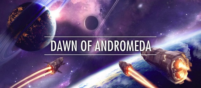 Dawn of Andromeda (2017) на русском