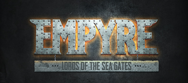 EMPYRE: Lords of the Sea Gates (2017)